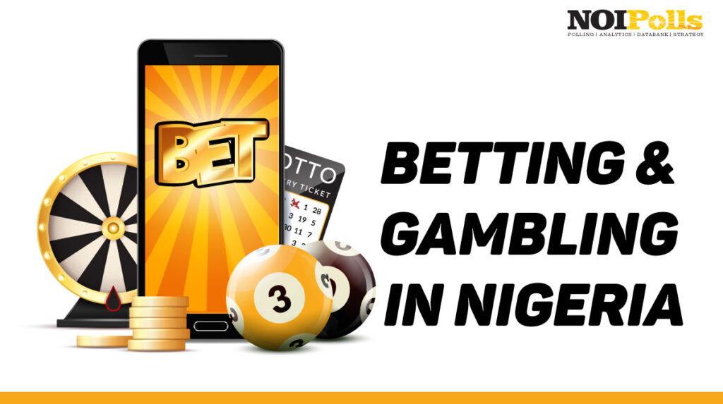 Nigeria gambling and betting commission binary options trading tips strategies for reading